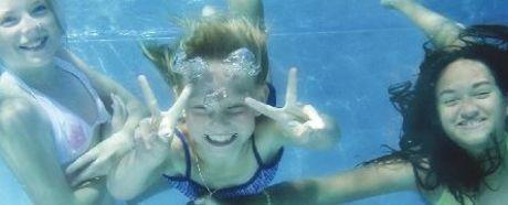 Sportfachkraft in der Schwimmschule gesucht!