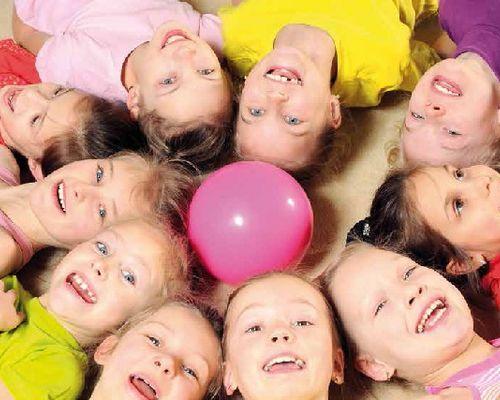 NEU: Mini-Ballschule