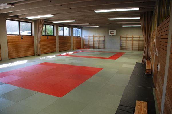 HKH Gymnastikraum