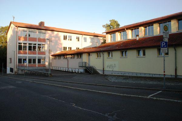 Hohewartschule Feuerbach