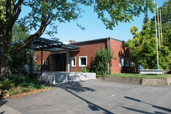 Lindenbachhalle Weilimdorf