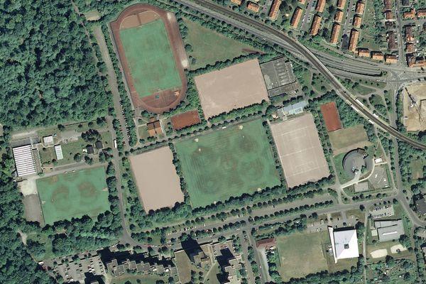 Wilhelm-Braun-Sportpark (WBS)