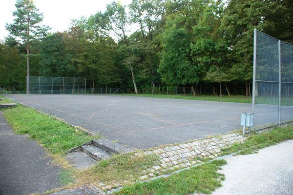 WBS Kleinspielfeld I