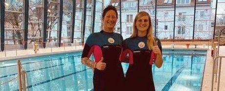 Schwimmkurse im Hallenbad Feuerbach