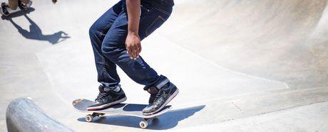 Skateboard-Workshop für Erwachsene