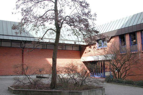 Jahnhalle Feuerbach