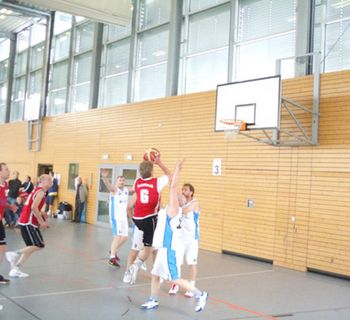 Deutsche Meisterschaften der Ü50 in Kiel