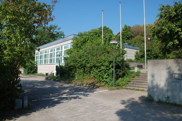 Kirchhaldenschule Botnang