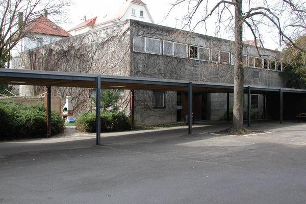 Leibniz-Gymnasium Feuerbach