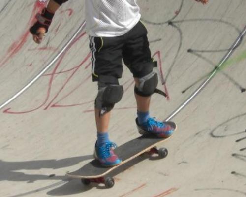 neue Skateboard-Workshops
