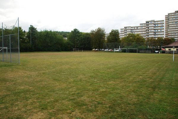 WBS Sportplatz Föhrich