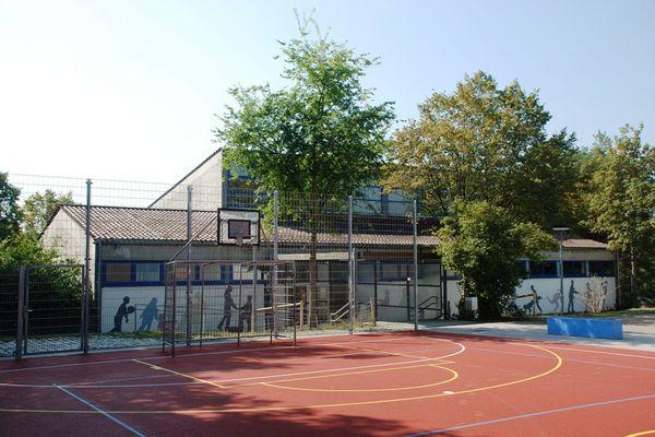 Reisachschule Weilimdorf