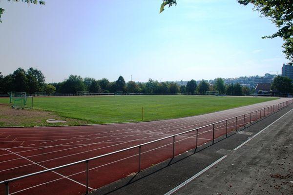 WBS Stadion