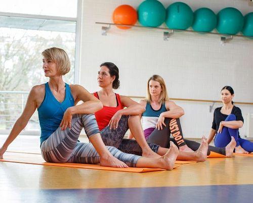 Fitness-Outdoor-Kurse starten am 18.05.2020