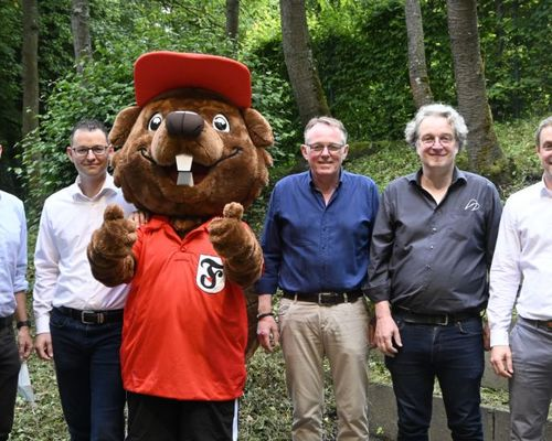 Wechsel in der Führungsriege der Sportvg Feuerbach: